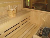 Klinika Młodości Medical Spa Świeradów Zdrój sauna